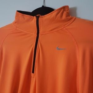 Nike Dry Fit Pullover sz large